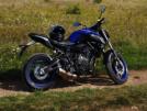 Yamaha MT-07 2020 - Мотик