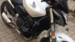 Honda CB600F Hornet 2011 - Мопед