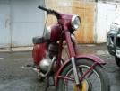 Jawa 250 1970 - ЯВА-250
