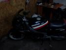 Honda CBR250R 1992 - 1992