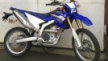 Yamaha WR250R 2012 - ВР-ка