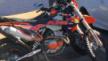 KTM 350 EXC-F 2017 - KTM
