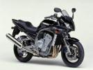 Yamaha FZS1000 2003 - ведро