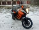 KTM 1190 ADVENTURE 2016 - Мотоцикл