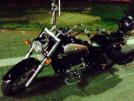Honda VT1100 C3 Shadow Aero 2004 - Шадовочка