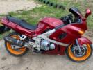 Kawasaki ZZR400 1997 - Мот