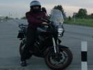 Kawasaki Versys 2011 - Версис