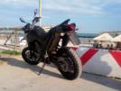 Yamaha XT660X 2007 - мопед