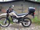 Yamaha XT250 2019 - Yamaha XT250