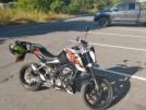 KTM 200 Duke 2013 - Мотоциклик