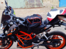 KTM 390 Duke 2014 - Муравьишка