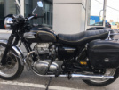 Kawasaki W650 2004 - кава