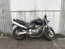 Honda CB600F Hornet 2002 - Братик