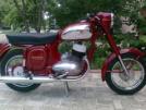 Jawa 350 SV 1973 - Ява