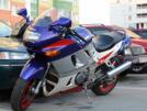Kawasaki ZZR600 1994 - Мотоцикл