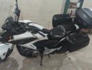 Honda NC700X 2012 - Honda