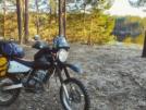 Suzuki Djebel 250XC 2006 - Джеб