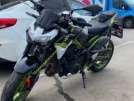 Kawasaki Z900 2021 - Кава