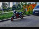 KTM 390 Duke 2016 - Дукалис