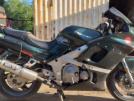Kawasaki ZXR400 1994 - Зизер