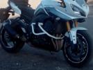 Yamaha FZ8 2013 - Яха