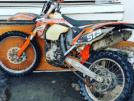 KTM 250 EXC-F 2012 - #513