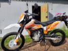 Avantis Enduro 250 2020 - Dakar