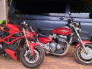 Ducati Streetfighter 848 2013 - 111