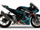 Honda CBR1000RR Fireblade 2020 - motoring