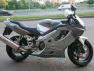 Honda CBR600F4i 2004 - Мотыль