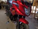 Yamaha XJ6 Diversion 2009 - Ямаха
