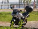 Honda CB400SF 2007 - Лысый