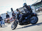 Harley-Davidson XL 1200 C Sportster Custom 2002 - Отморозок