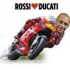 Ducati-Rossi