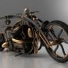 Biker-ZDA