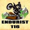 ENDURIST116