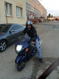Иван Адаменко 29 лет