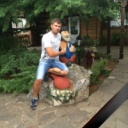 Геннадий Будник 31 год