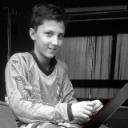 Григорий Лозинский 12 лет