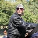 Андриан Захаренко 53 года