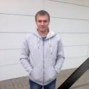 Александр Коробейников 32 года