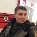 Борис Хрипунов 26 лет