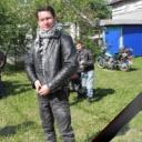 Александр Сальников 35 лет