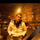 Евгений Давыдов 25 лет