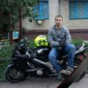 Вадим Дивущак 24 года