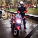 Роман Марков 26 лет