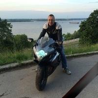 Иван Ежов 27 лет