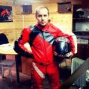 Юрий Луцевич 33 года
