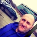 Анзор Анзоров 36 лет