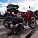 Аркадий Дымов 23 года